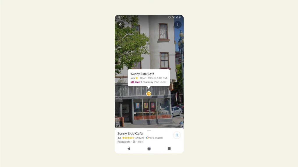 Google Maps getting ready to fulfill Live View's AR potential - 9to5Google