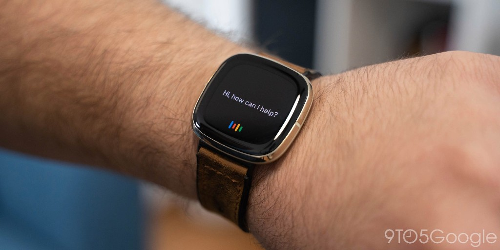 Google Assistant on Fitbit works better than on Wear OS - 9to5Google