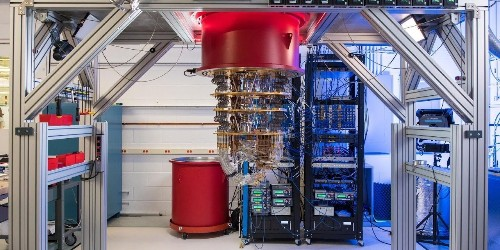 Report: Alphabet working on software to make quantum computing more accessible