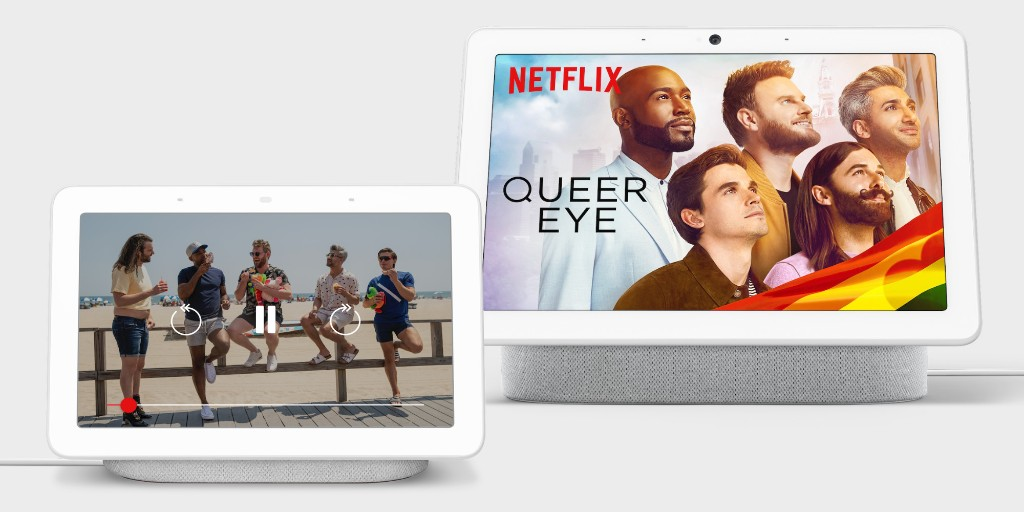 You can now watch Netflix on the Nest Hub, Hub Max - 9to5Google
