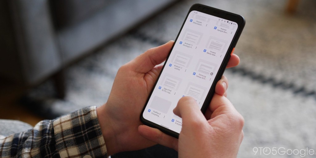 Google Docs for iOS adds Microsoft Office edit support - 9to5Google