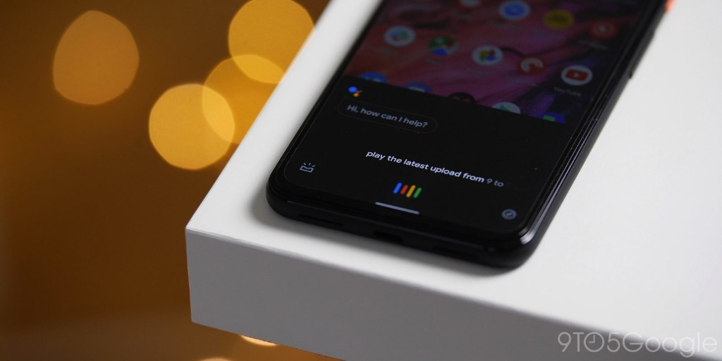 'Hey Google, open Assistant settings' gets you even quicker access to your Assistant - 9to5Google