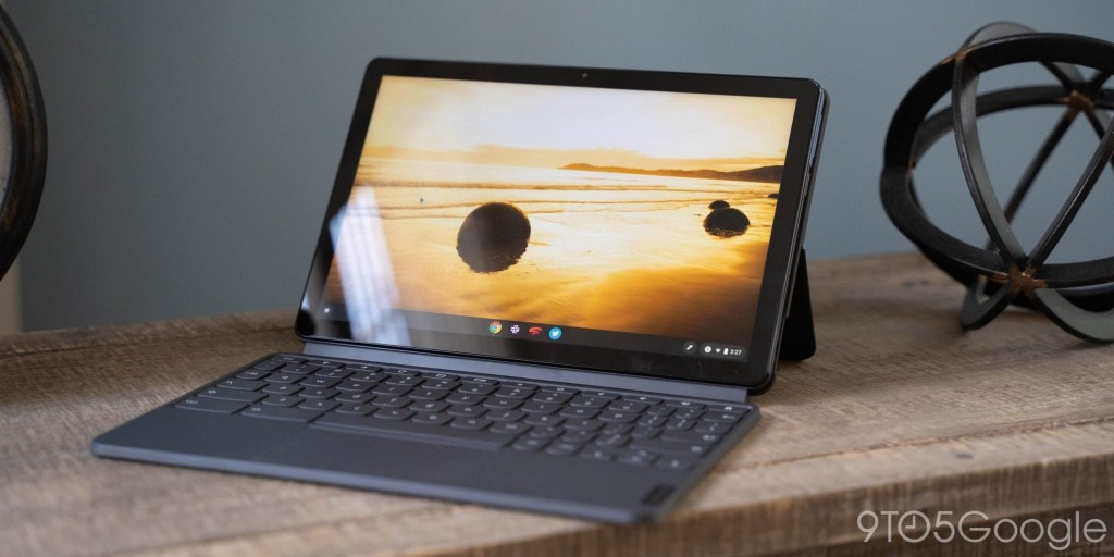 Friday deals: Lenovo 10-inch Chromebook Duet $269, iOttie Wireless Chargers, more - 9to5Google