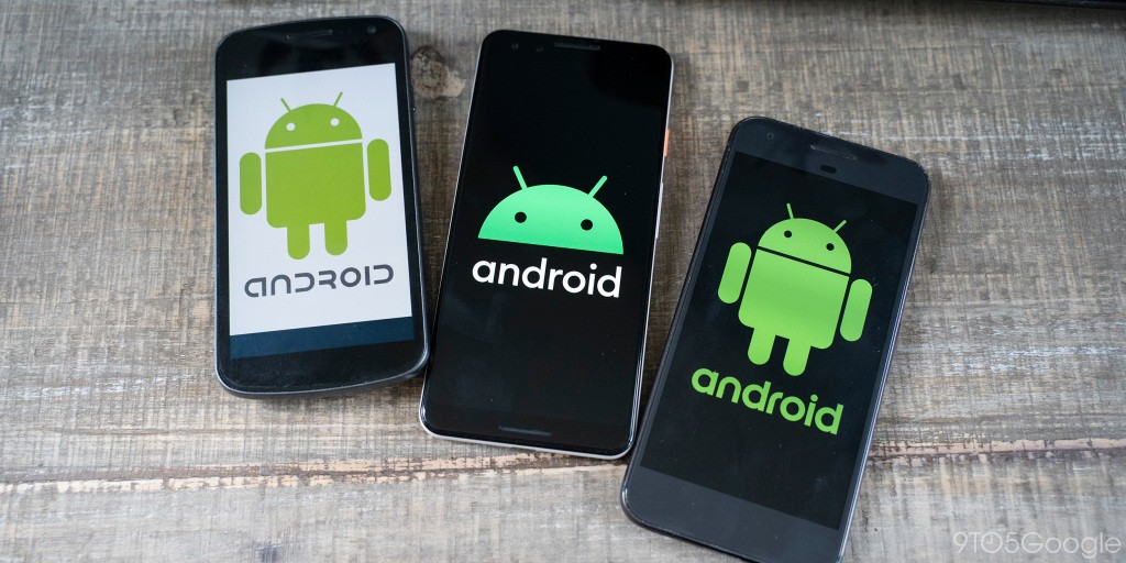 Introducing a new home for the Android distribution chart - 9to5Google