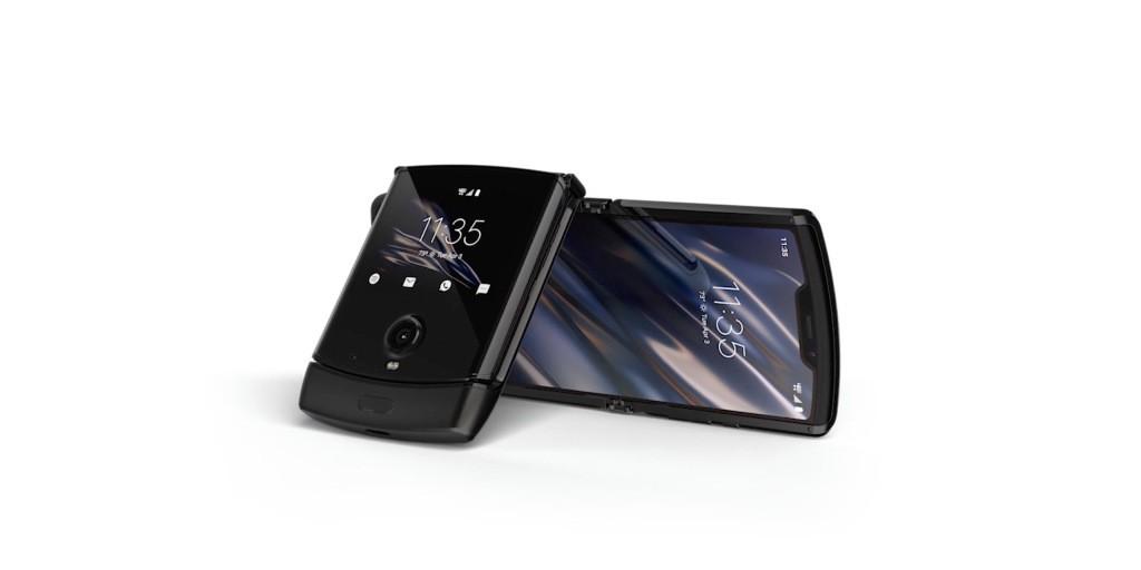 Motorola Razr 2: First leak details upgraded specs - 9to5Google