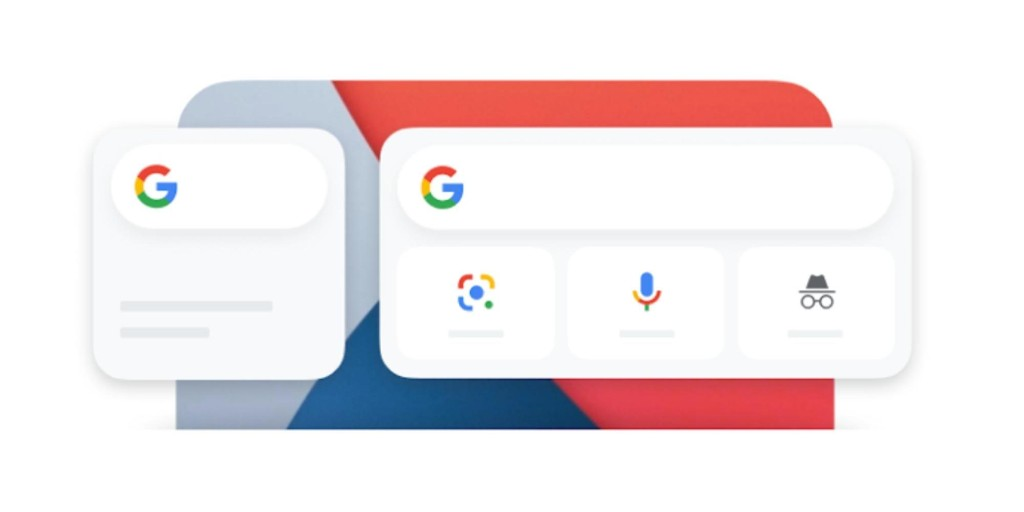 Google adds iOS 14 Search widget with Lens, incognito short- 9to5Google
