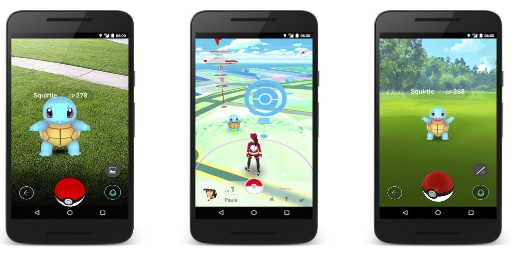 Pokémon GO is on track to overtake Twitter in number of daily users on Android - 9to5Google