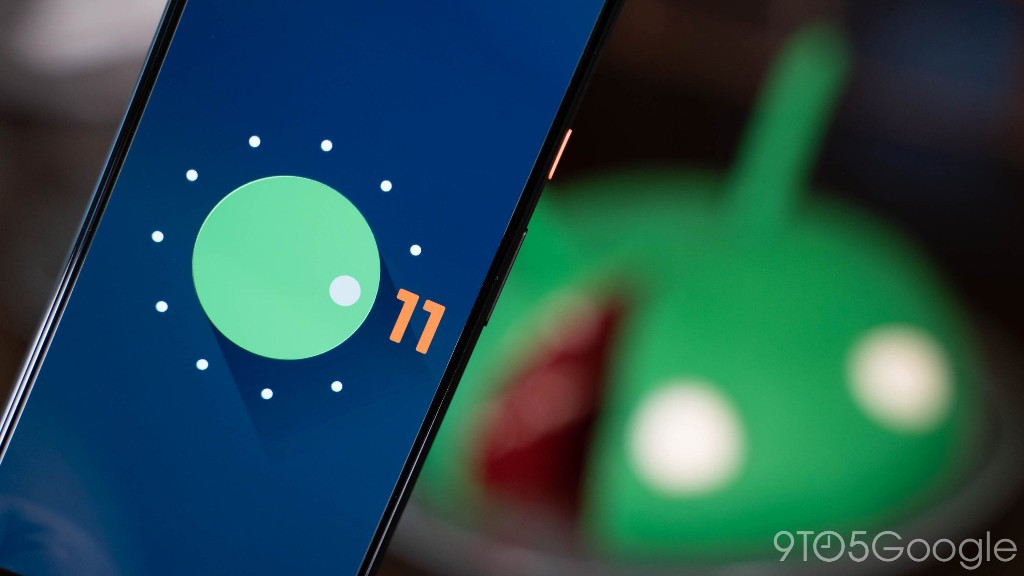 Google launches Android 11, rolling out now to Pixel phones - 9to5Google
