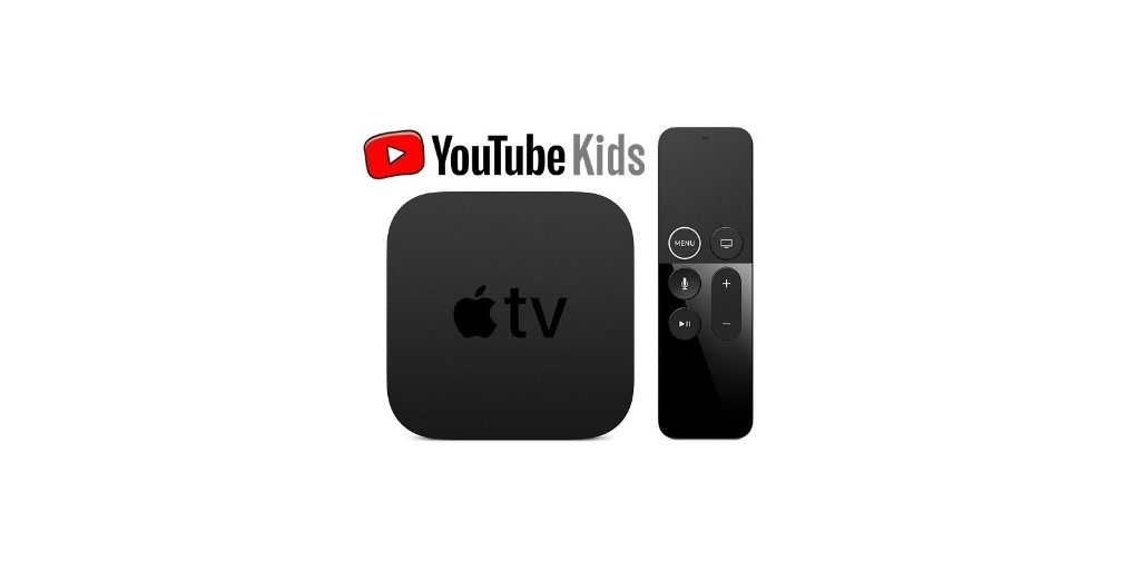 YouTube Kids app makes its debut on Apple TV - 9to5Google