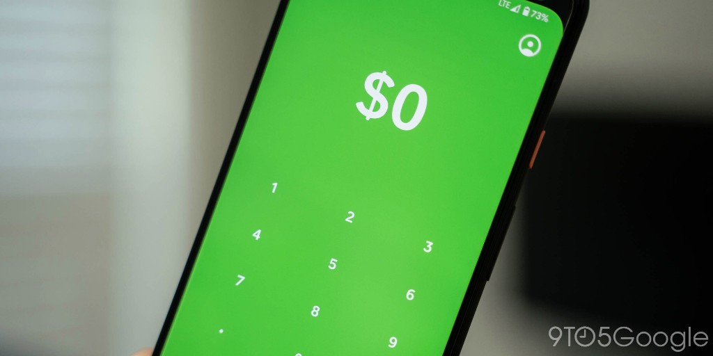 Cash App adds support for Pixel 4 face unlock, Biometric API - 9to5Google