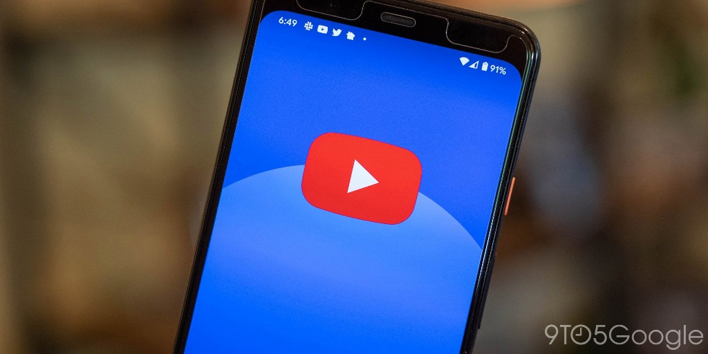 How to download a video from YouTube - 9to5Google