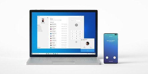Windows 10 Preview adds ability to take calls from your Android phone
