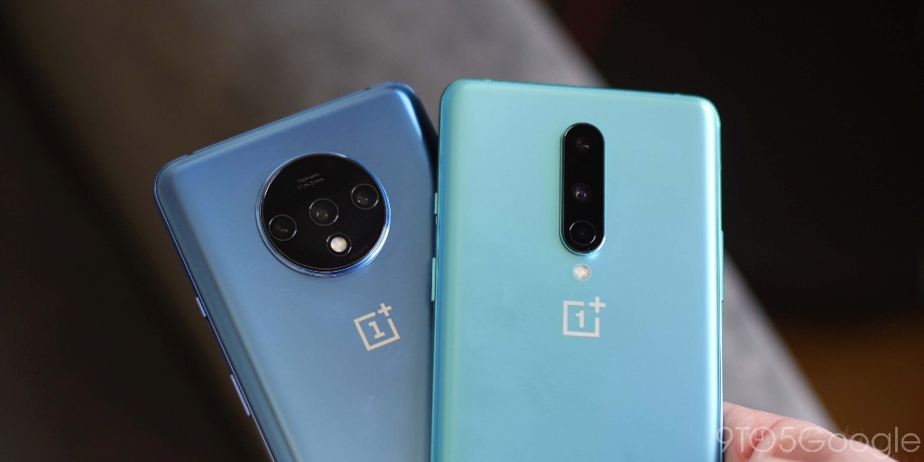 Top Stories: Stadia for OnePlus, Photoshop Camera, more - 9to5Google