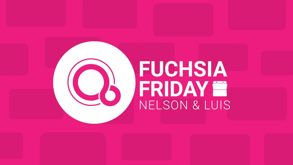 Fuchsia's 'Nelson' & 'Luis' may hint at Made by Google 2020 - 9to5Google