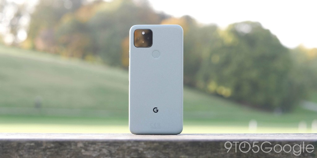 Pixel 5 sold out on US Google Store amid Black Friday - 9to5Google