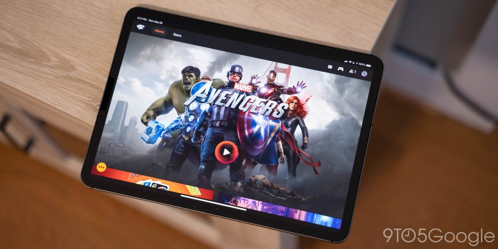 Google Stadia works on iOS with this custom browser - 9to5Google