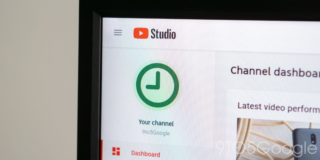 YouTube Studio for Android hits 100 million Play Store installs - 9to5Google