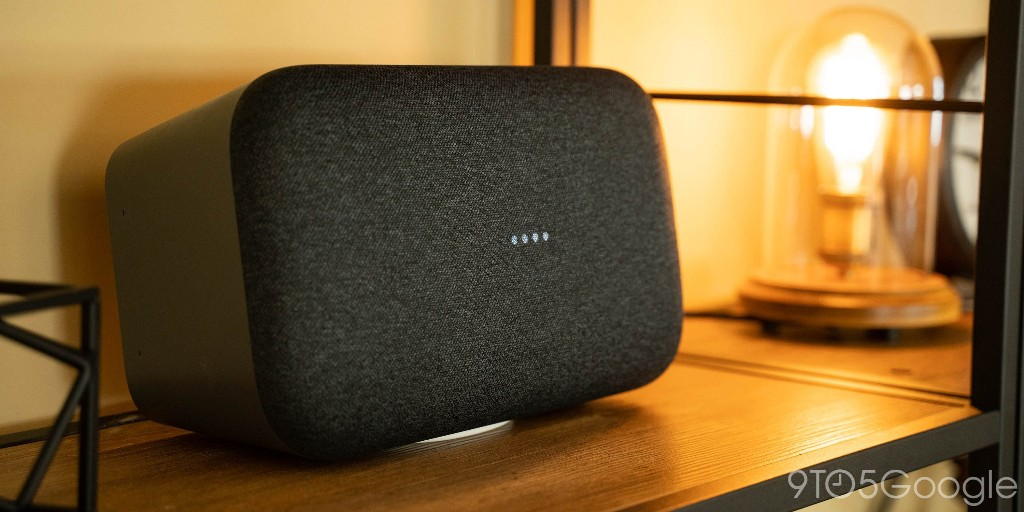 Should you buy a Google Home Max in 2020? - 9to5Google
