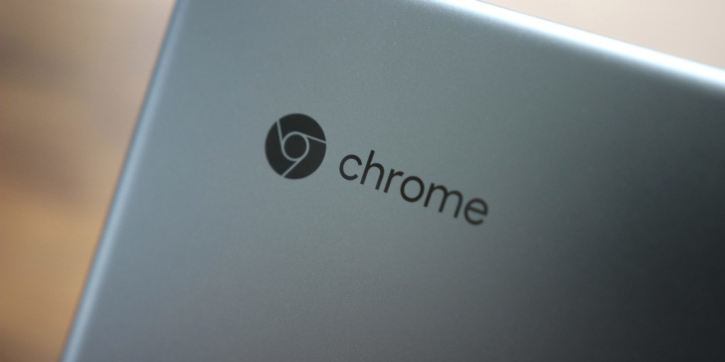 Google experimenting with dual-touchscreen Chromebook - 9to5Google