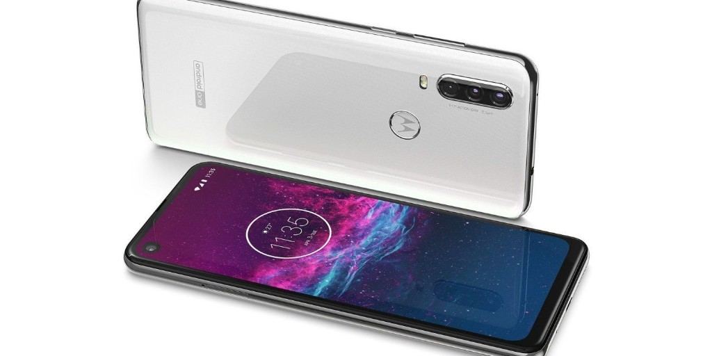 Motorola One Action hits $250 in today's best deals, plus HP's 2-in-1 Chromebook $80 off, more - 9to5Google