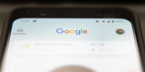 Report: A Google employee has tested positive for the coronavirus - 9to5Google