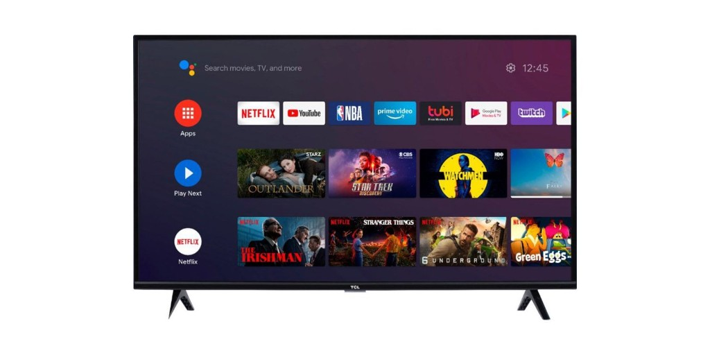 TCL starts selling Android TV models in the US - 9to5Google