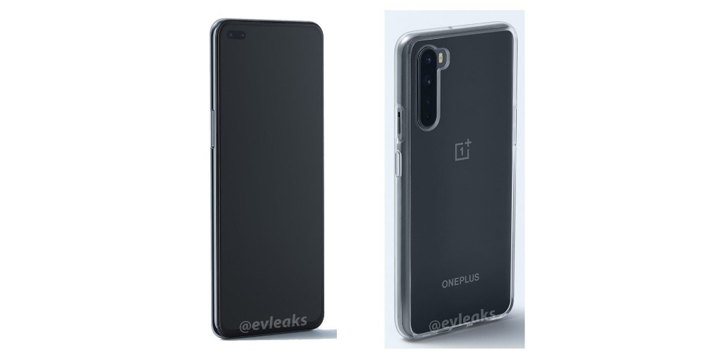 OnePlus Nord has an ultra-wide selfie camera - 9to5Google