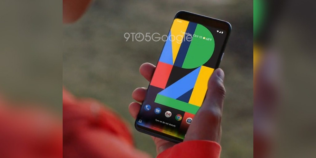 Exclusive: Google preps 'Raise to talk' for Pixel 4 Assistant - 9to5Google