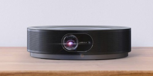 Anker brings Android TV to Cosmos projectors - 9to5Google
