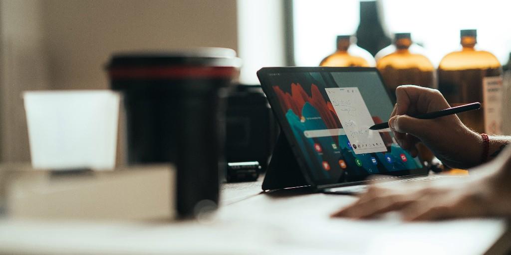 Samsung Galaxy Tab S7, S7+ debut this Fall - 9to5Google