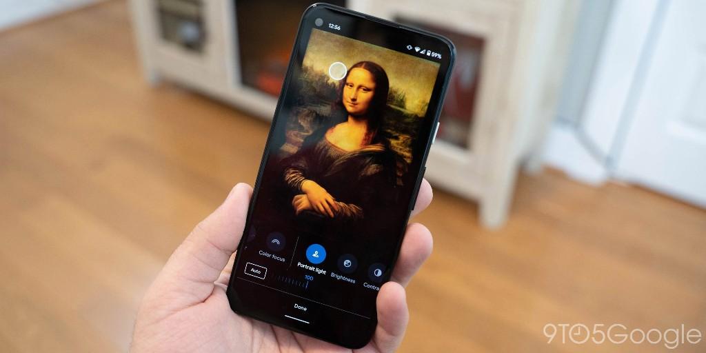 Older Pixel phones can now use Portrait Light - 9to5Google