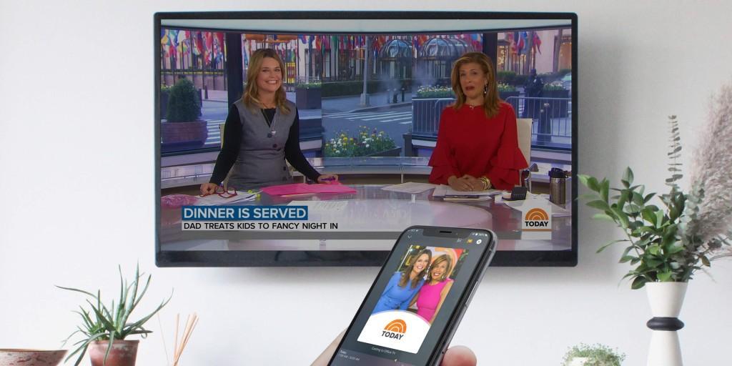 Plex adds Chromecast to Live TV, new UI designs - 9to5Google