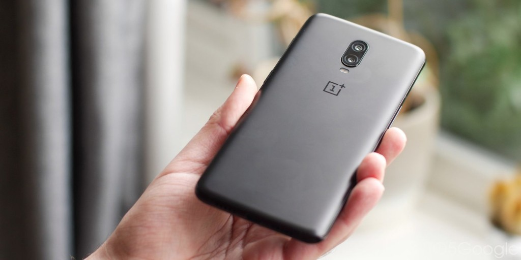 OxygenOS 10.3.4 rolling out for OnePlus 6/6T w/ May patch - 9to5Google