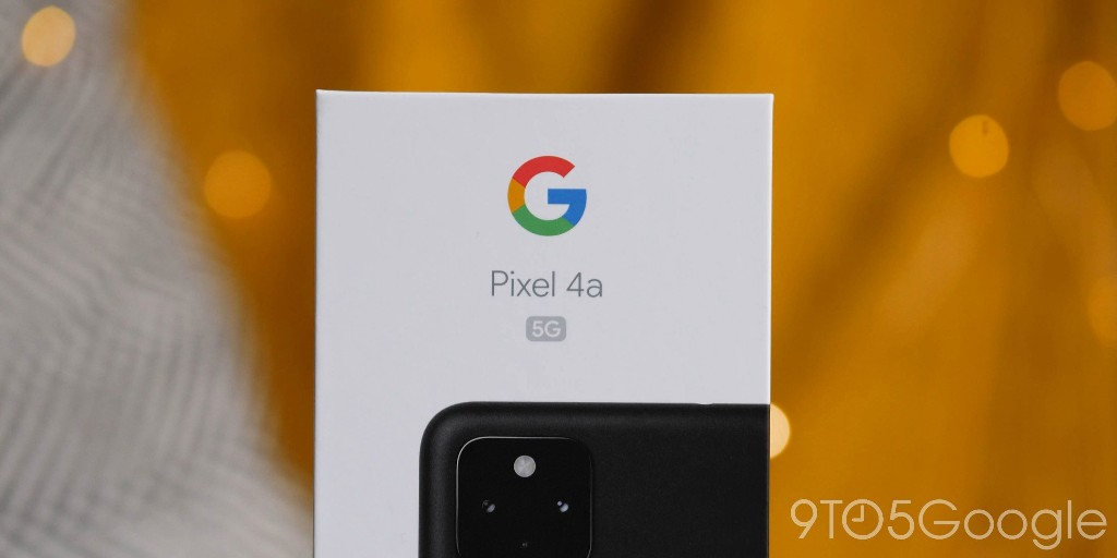 Google trade-in values for old Pixels skyrocket w/ Pixel 4a 5G - 9to5Google