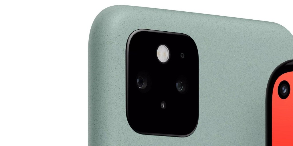 Pixel 5 is reportedly made of aluminum as green color named - 9to5Google