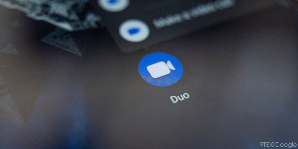 Google Duo can now support 12-person group video calls - 9to5Google