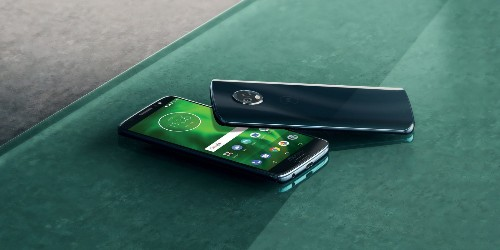 Android Pie roll-out being prepped for Moto G6 and Moto G6 Play