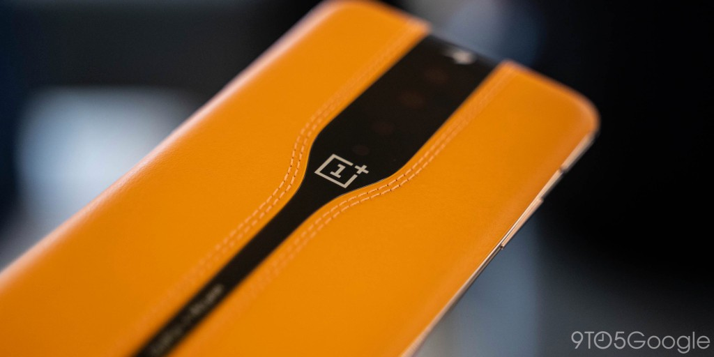 OnePlus is no longer listed as a McLaren partner - 9to5Google
