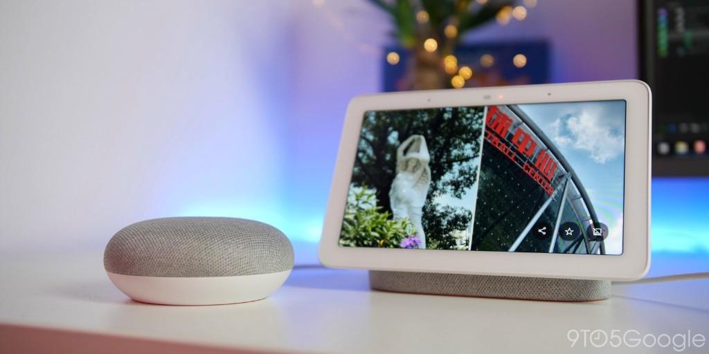 Google email promo offer Nest Hub, gives Nest Mini instead - 9to5Google