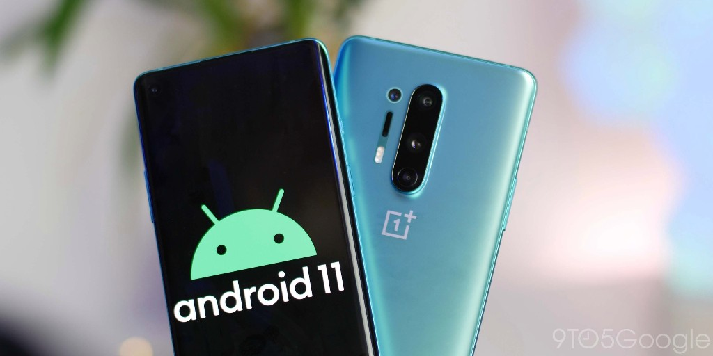 Android 11 Beta 2 now available for OnePlus 8 and 8 Pro - 9to5Google