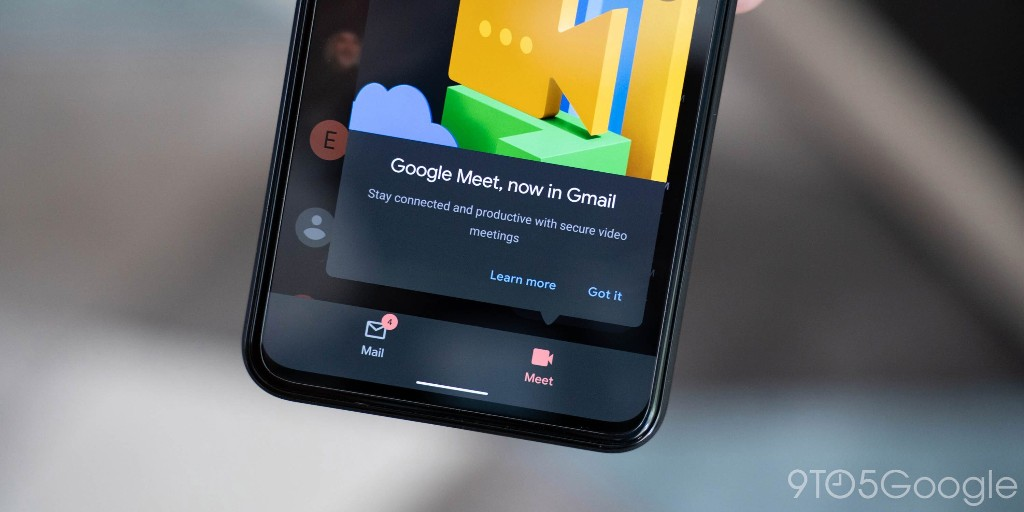 Google Meet not limiting free calls to 60 minutes until 2021 - 9to5Google