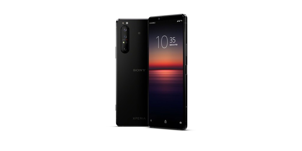 Sony Xperia 1 II pre-orders open in US starting at $1,198 - 9to5Google