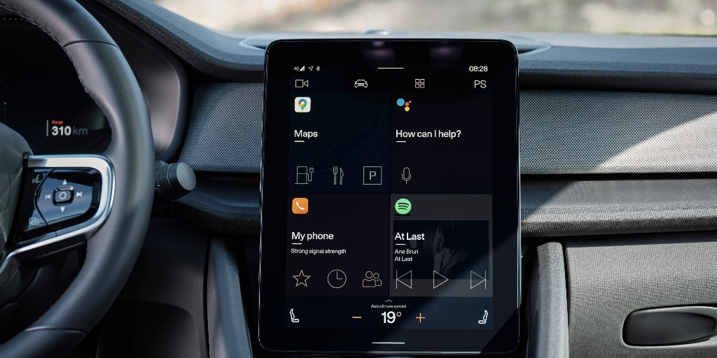 Google launches Android Automotive support page for Maps - 9to5Google