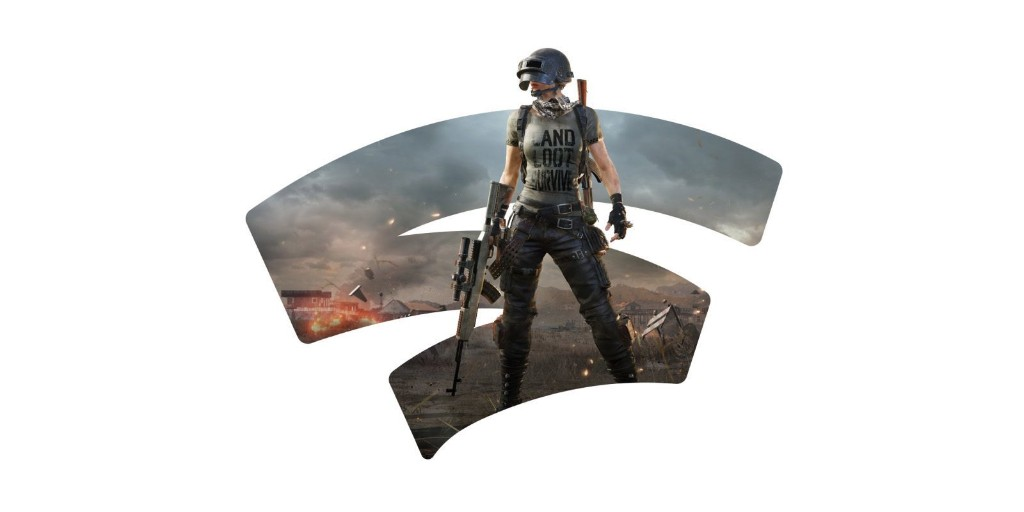 PUBG for Google Stadia will drop keyboard/mouse play - 9to5Google