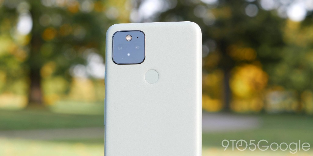 Google Pixel 5 camera earns 120-point score from DxOMark - 9to5Google
