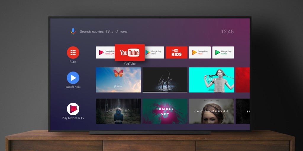 Sony expands Android TV Oreo update to 2015 models - 9to5Google