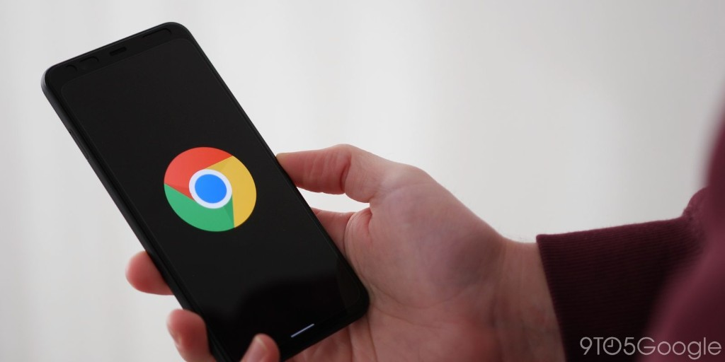 Chrome for Android adds helpful icons to the overflow menu - 9to5Google