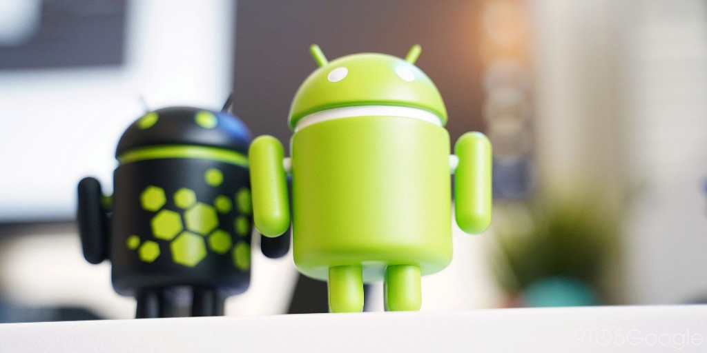 Android Studio's Motion Editor makes animations easier - 9to5Google