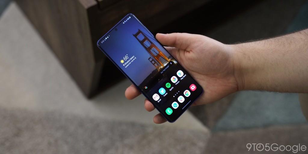 Samsung Exynos team 'humiliated' Galaxy S20 uses Snapdragon in Korea