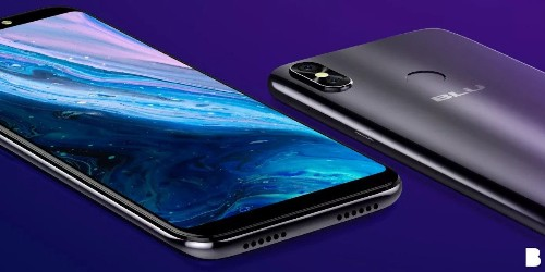 Blu announces Vivo Go, the first Android Pie Go edition phone